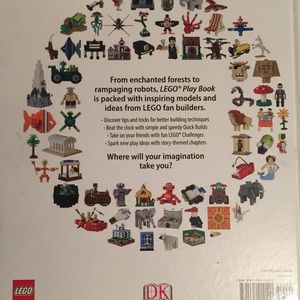 """Lego Other - LEGO Books Bundle How to build"""" 📚Preloved"""